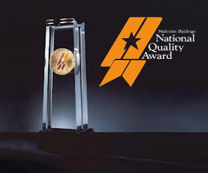 Baldrige Award Script