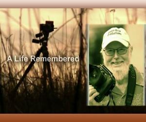 Bob_Morrison Script - A life remembered