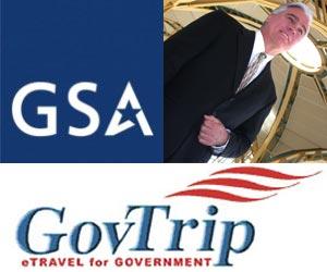 E-gov-Travel Script