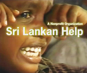 Sri Lankan Help Script