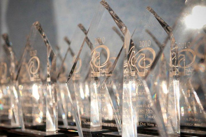 TIVA Peer Awards