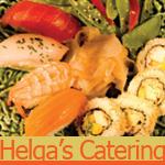 Helga's-catering