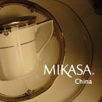 Mikasa-china