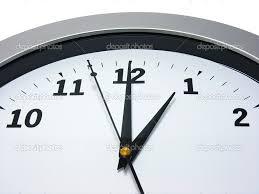 clock DST 1 am