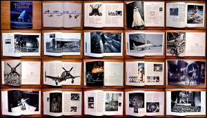 NASA Commemorative Book