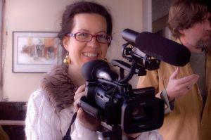 Liliane-Blom Producer