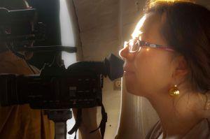 Liliane Blom producer